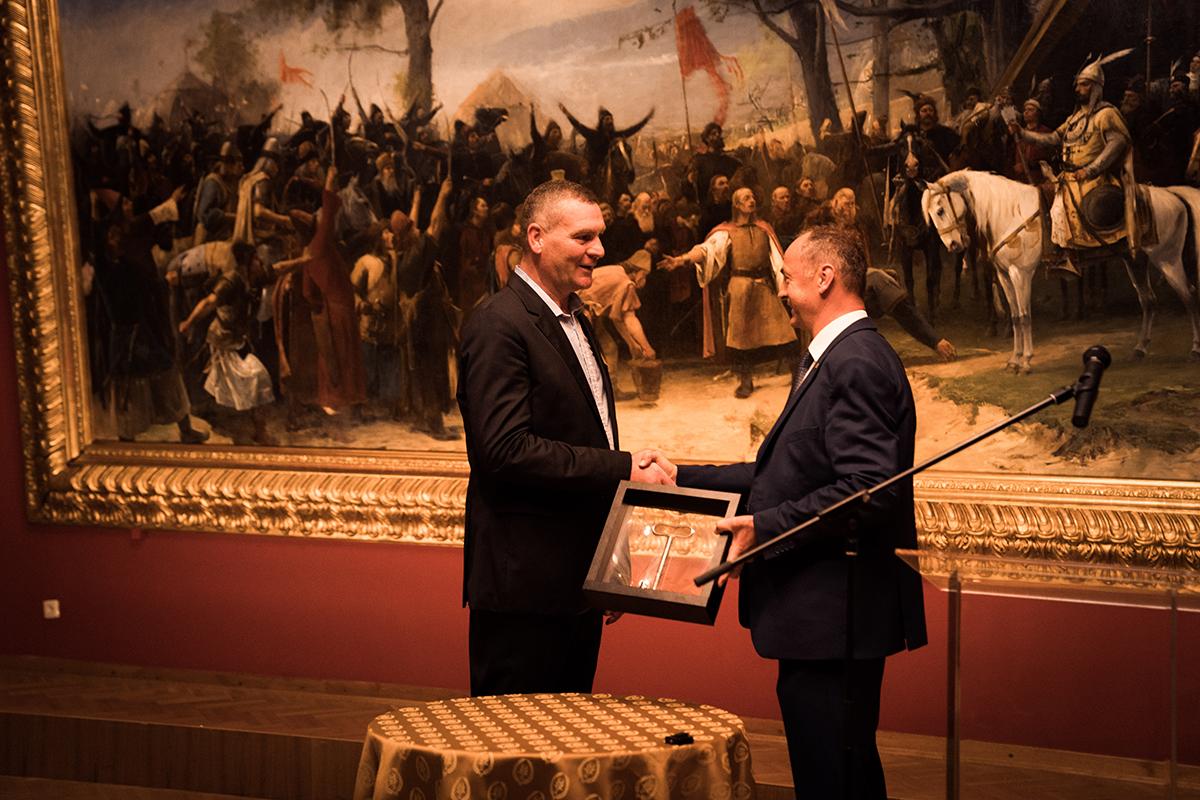 Átadásra került a megújult Móra Ferenc Múzeum - Beszámoló a megnyitóról!